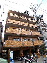ライオンズマンション京都三条第2[508号室号室]の外観