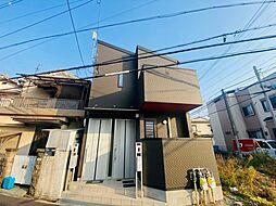 近鉄南大阪線 矢田駅 徒歩15分の賃貸アパート