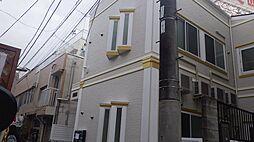 フェリスハーモニー[2階]の外観