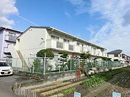 サンコーマンション[2階]の外観