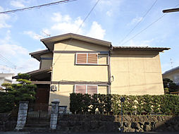 桜井市大字外山