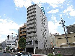 シャルマン新大阪[6階]の外観