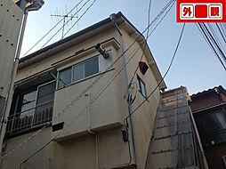 染井荘[202号室]の外観