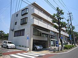 愛知県名古屋市瑞穂区豊岡通2丁目の賃貸マンションの外観