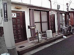[テラスハウス] 大阪府堺市西区浜寺諏訪森町西1丁 の賃貸【/】の外観
