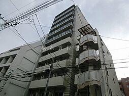 シーフォルムカンナイ[10階]の外観