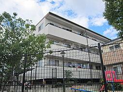 稲五番館[3階]の外観