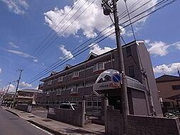 パストラル桜井[1階]の外観