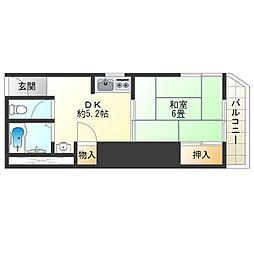聖天坂駅 3.5万円