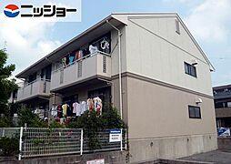 グリーンライフ青山 B棟[1階]の外観