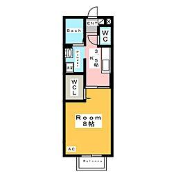 新安城駅 6.0万円