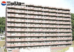 天神山マンションII号館[2階]の外観