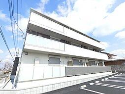 レセンテ プライム[1階]の外観