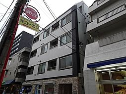 TK横浜橋ビル[3階]の外観