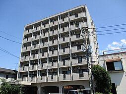 トーカンキャステール通町[4階]の外観