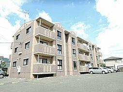 福岡県北九州市小倉南区葛原東5丁目の賃貸マンションの外観