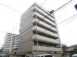 カサベルデ・小阪 604号室[6階]の外観