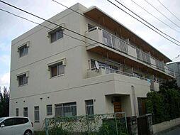 シティ稲城[203号室]の外観