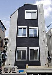 都営新宿線 篠崎駅 徒歩5分の賃貸マンション
