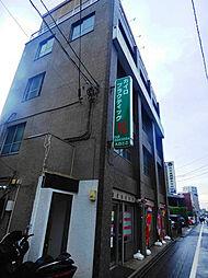 新田第1ビル[2階]の外観