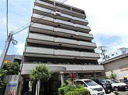 カサエスカーラ[3階]の外観