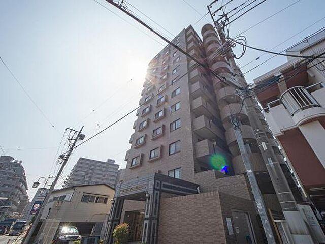 西武 所沢