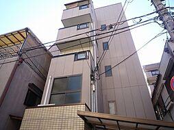 シンケビルI[3階]の外観