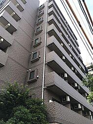 コンフォリア芝浦キャナル[2階]の外観