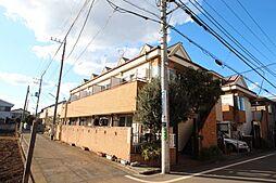カミーノ豪徳寺[103号室]の外観