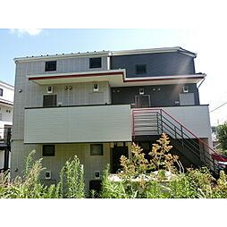 ルシェン和田町[0204号室]の外観