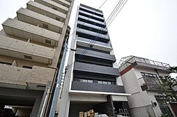 レジデンシア花の木[9階]の外観