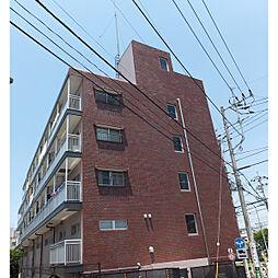 遠藤ビル[3階]の外観