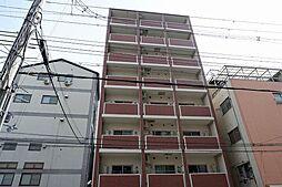 Osaka Metro堺筋線 天神橋筋六丁目駅 徒歩8分の賃貸マンション