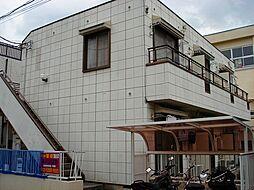 マイン野方[2階]の外観