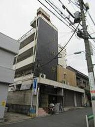 藤山レジデンス[3階]の外観