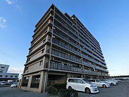 千葉県千葉市緑区椎名崎町の賃貸マンションの外観