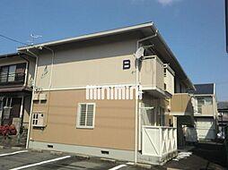チェリーアイランド桜島B[2階]の外観