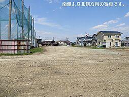 湯沢市杉沢字野々沢