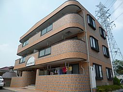 旭ビル 弐番館[3階]の外観