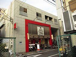 兵庫県尼崎市神田北通6丁目の賃貸マンションの外観