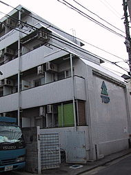TOP・新宿薬王寺[0304号室]の外観