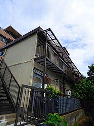 栄ハイツ[2階]の外観