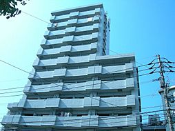 ライオンズマンション六本松第3[2階]の外観