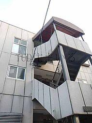 ハイムせきぐち[1階]の外観