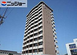 U・TOPIA75[13階]の外観