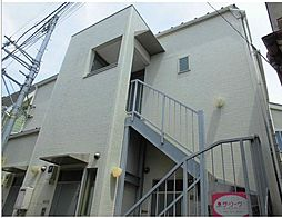 N.Y.アベニュー横浜[1階]の外観