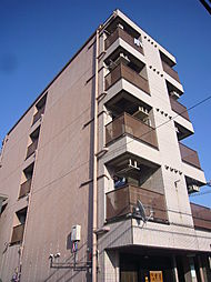 宿院ピア1[2階]の外観