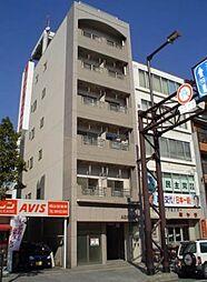 愛媛県松山市大手町2丁目の賃貸マンションの外観