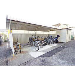 静岡県静岡市清水区馬走の賃貸マンションの外観