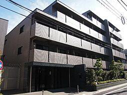 ルーブル早稲田伍番館[203号室号室]の外観